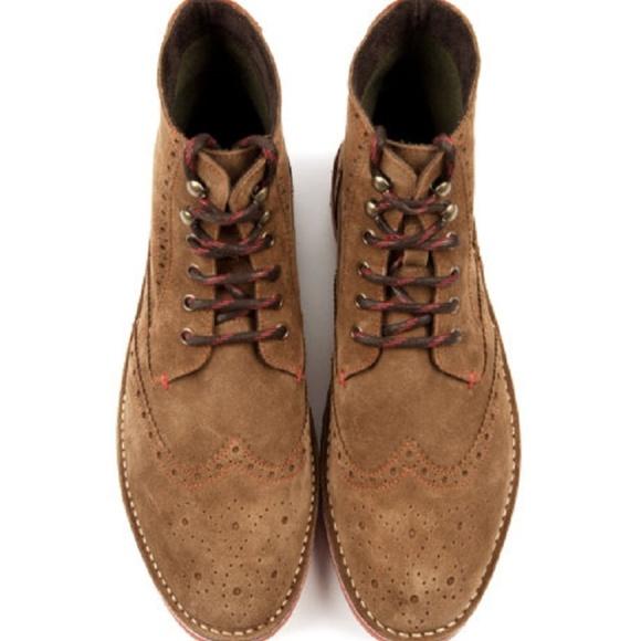 Ted Baker London Shoes | Brown Tiplip